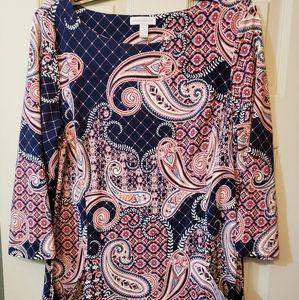 Womens tunic